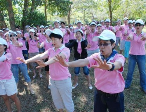 How Team Building Events Help Bangkok Companies Thrive