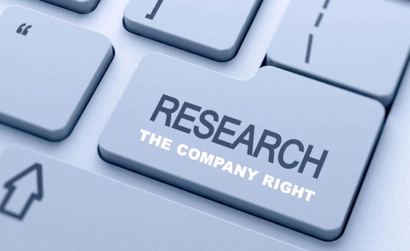 thai recruiting research